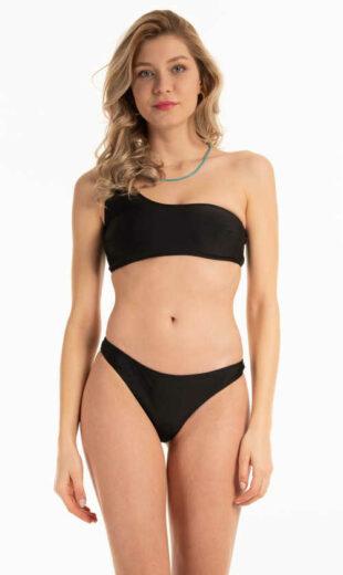 Nowoczesne stringi damskie bikini w różnych kolorach